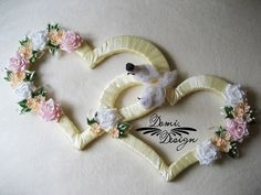 Wedding Crafts, Wedding Decorations, Trousseau Packing, Favours, Type 1, Diy, Wreaths, Facebook, Crafts