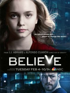 CINEMIDADE: Believe - A série de Alfonso Cuarón