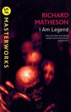 I Am Legend (S.F. MASTERWORKS) by Richard Matheson http://www.amazon.co.uk/dp/0575094168/ref=cm_sw_r_pi_dp_Devxub0BXTX9F