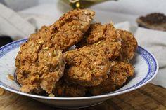Perkedel – Fleischküchlein mit Kartoffeln | Foodina