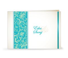 wedding stationery wednesday: turquoise wedding invitations, Wedding invitations
