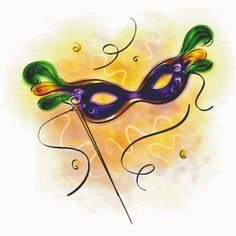 Get the most beautiful and colorful lovely MARDI GRAS MASKS this year I am sure you would be happy to see the impression of these masks and could decide to get them this time around. Be the one to have the entire fun of Mardi Gras Mardi Gras Parade, Mardi Gras Costumes, New Orleans, Party Supplies, Crafts For Kids, Clip Art, Fun, Louisiana, Fiestas