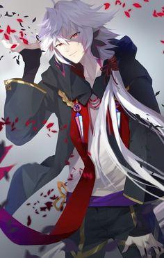 Merlin Manga Boy, Anime Manga, Anime Guys, Gilgamesh Fate, Epic Characters, Fate Servants, Anime Artwork, Boy Art, Fate Stay Night