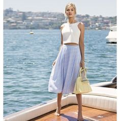 Your French Riviera Style Guide, for When You Can\'t Buy Chanel ...