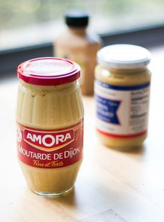 Food items to bring back from France.  Grey course salt, etc.  Dijon French Mustard