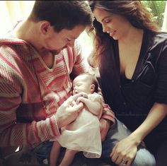 Beautiful family <3