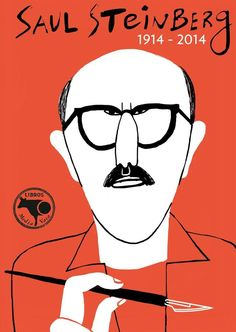 Saul Steinberg self portrait Saul Steinberg, Photography Illustration, Graphic Illustration, Photocollage, Art Graphique, Illustrations And Posters, Texture Art, Art Images, Collage Art