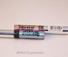 PatriSupersonic: Essence crystal eyeliners