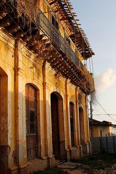 Cuba building | Flickr - Photo Sharing!