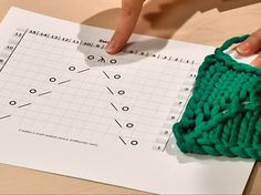 5 of the BEST Chart Makers for Knit Designers