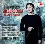 Prezzi e Sconti: #Snegurochka la fanciulla di neve edito da Sony classical  ad Euro 19.35 in #Cd audio #Opera e musica sacra