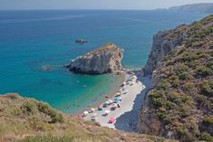 40 of the best beaches in Europe | Travel | The Guardian