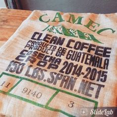 1... 2... 3... 4 and more coffee burlap bags to choose from! Just $5 and perfect for craft and DIY projects. Pick up at any Miami County Winans locations for a weekend project. ✂️ Song: #NotAlone by @mattandkim #DIY #letsgetcrafty #coffeeburlap #letsgetcreative #winanscoffee #weekenddiy