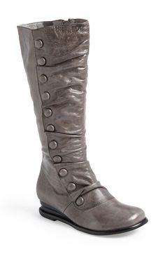 Miz Mooz 'Bloom' Boot available at #Nordstrom Need a new pair. I have these in black and they have lasted almost 5 years! But I think it is time to buy a new