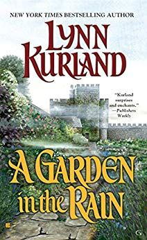 "Read ""A Garden In The Rain"" by Lynn Kurland available from Rakuten Kobo. New York Times bestselling author Lynn Kurland tells the story of Patrick MacLeod—the first MacLeod to discover the secr. Books To Read, My Books, Dream Vacations, Outlander, Bestselling Author, Audiobooks, This Book, Rain, Romance"