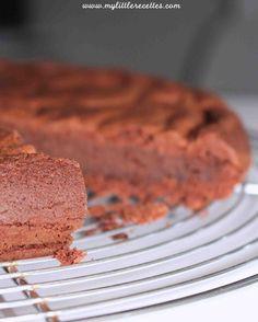 <p>Des gâteaux au chocolat, il en existe autant que de pâtissiers mais saviez-vous que leurs apellations ont une réelle signification ? Non ? Mais…mais, comment ??? Vous ne faites pas encore partie des lecteurs les plus fidèles de My Little Recettes ?? Vous devriez ! La preuve : le sujet a …</p>