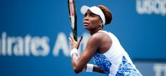 How Venus Williams Quietly Became a Successful Entrepreneur (and Why She Can't Go to Movies) | Inc.com
