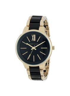 f60ca5c22ddb0 anne klein Pulseira De Resina, Pulseira De Relógio, Relógios Rolex, Relógios  De Pulso