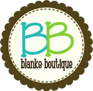 Blanks Boutique.  Heard price is reasonable and don't have to buy in wholesale quantities.