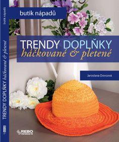 TRENDY DOPLŇKY - autorská kniha