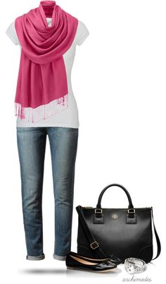 """Pashmina"" by archimedes16 on Polyvore"