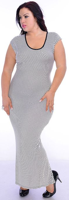 Hot Vibes (Plus)-Great Glam is the web's best sexy plus size online store clothing website for 1X 2X and 3X clothes for women and juniors.
