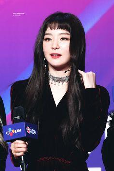 Seulgi | Red Velvet