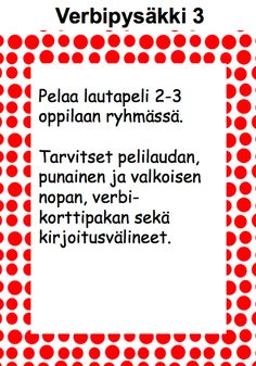Varga-Neményi-menetelmään, toiminnallisuuteen ja Liikkuva Koulu-ideologiaan hurahtaneen opettajan opetuskokeiluja. Special Needs Teaching, Teaching Reading, Projects To Try, Writing, Education, School, Historia, Schools, Educational Illustrations