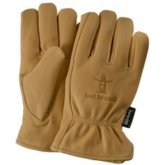 Buy Custom Lined Premium Grain Cowhide Leather Work Gloves from Promotional Gloves. These gloves are great for any outdoor winter work or cold storage work. Leather Work Gloves, Casual Outfits, Men Casual, Custom Leather, Cowhide Leather, Cotton Canvas, Grains, Stuff To Buy, Fashion