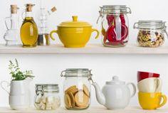 Organizare în bucătărie