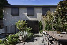 Albert Park House / Hindley & Co