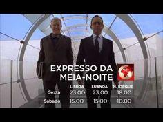 Video de promoção do programa Expresso da Meia Noite (2013) da SIC Notícias, com o apoio da Brandp - Gestão de Marketing, no recrutamento e selecção dos figurantes para as gravações.