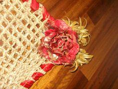 Rose Detail Christmas Doormat, Rugs, Detail, Home Decor, Farmhouse Rugs, Decoration Home, Room Decor, Carpets, Interior Design