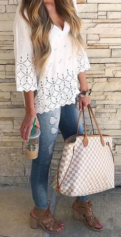 Summer style @ Outfits Hunter