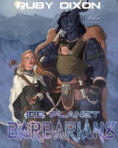 Barbarian, Romance Books, Book Nerd, Planets, Sci Fi, Princess Zelda, Fan Art, Cover, Baby