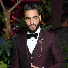 Maluma speaks out on Latin Grammys snubs Latin Grammys, Clash Of Clans Gems, Dolce E Gabbana, Papi, New Testament, Heavenly Father, Christian Faith, Bollywood Fashion, Gorgeous Men