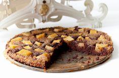 Apple Pie, Banana Bread, Recipes, Petra, Food, Essen, Meals, Ripped Recipes, Eten