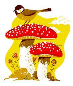 Illustration by Linde Design