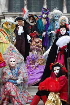 Carnevale Venezia 2007 | by flaminia.nobili