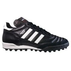 bfa6e5c9246 Adidas Mundial Team Mens Soccer Shoe 019228 Black-White Cleats Shoes