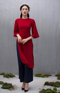 beautiful modern Ao Dai vietnam.long dress , dress, modern aodai . dress aodai . ao dai vietnam , vi