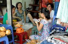 Ho Chi Minh Ville et le delta du Mekong
