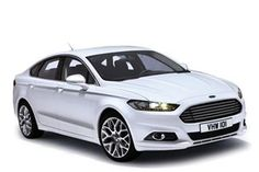 Ford Mondeo Hatchback. With the hybrid version, this would be great for long distance touring.