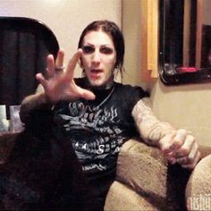 chris motionless tumblr - Google zoeken