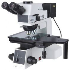 BMU960 Metallurgical Microscope, with flexible system, excellent imaging performance and stable system architecture. It is professional used in industrial testing and metallographic analysis. The operating mechanism according to ergonomic design. That can maximum reduce fatigue during using. Modular component design can freely assemble.