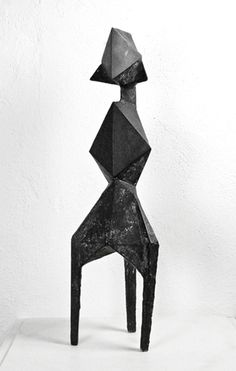 "Lynn Chadwick, 'Diamond"", 1970"