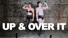 Hands - Up & Over It (Dance version)