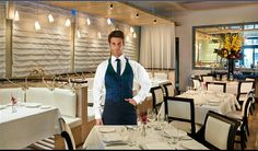 Just to see the effect of ours pinafores in a restaurant. Take a free advice to change with success the pinafores in your restaurant. http://www.creativity-vi.com/abbigliamento-divise-per-hotel-albergo-ristorante-catering-scuole-alberghiere.html