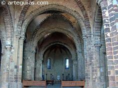 Iglesia del Castillo de Calatrava Gaudi, Barcelona, Spain, Castles, Cities, Art, Sevilla Spain, Barcelona Spain, Antoni Gaudi