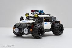 https://flic.kr/p/MCbH42 | Is a police car..... | 就是一輛警車..... Is a police car.....